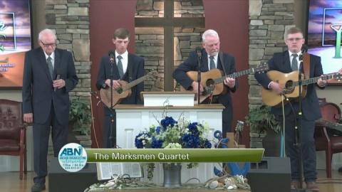 The Marksmen Quartet