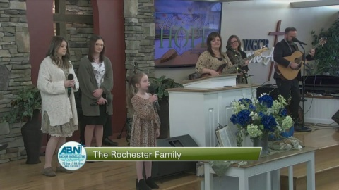 The Rochester Family